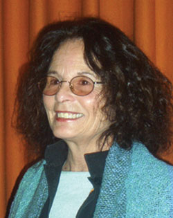 Marce Verzaro-O'Brien, PhD