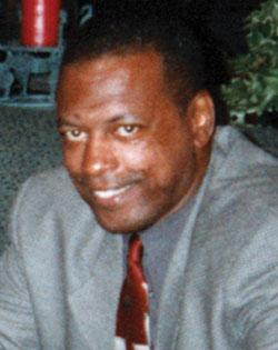 Perry Davis, MBA