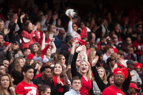 WKU Athletics - Get Tickets