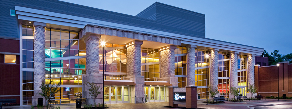 Southern Kentucky Performing Arts Center  SKyPAC