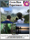 Costa Rica 2019 itinerary tiny image