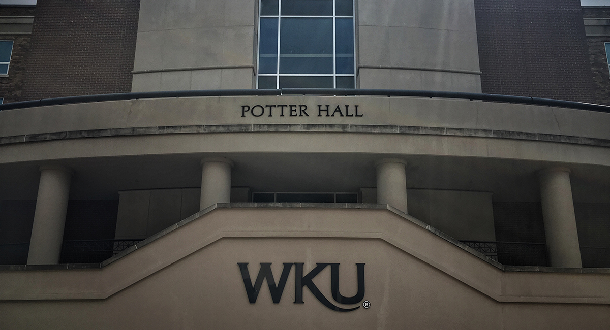 Contact the WKU Office of Admissions