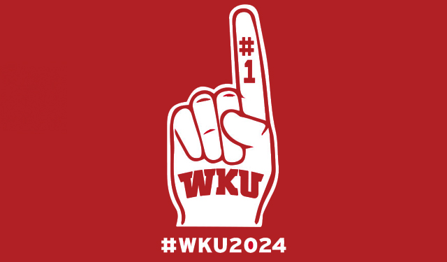 Admissions | Western Kentucky University