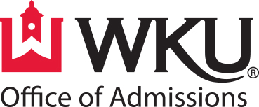 WKU Office of Admissions Logo