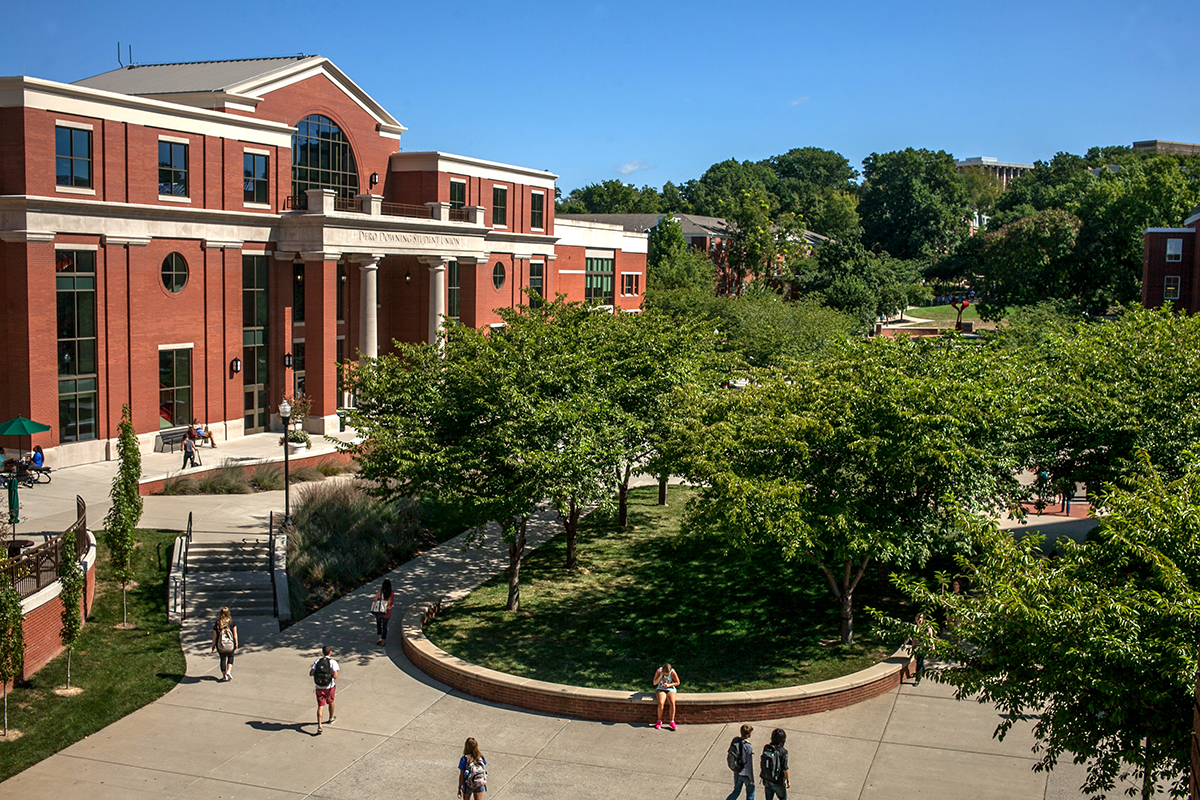 WKU - Office of Admissions