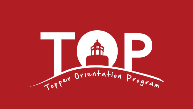 Topper Orientation Program (TOP)