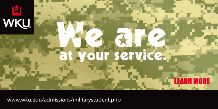 Have you served in the military? Find out more about admission policies specific to you. Tagline:We are at your service
