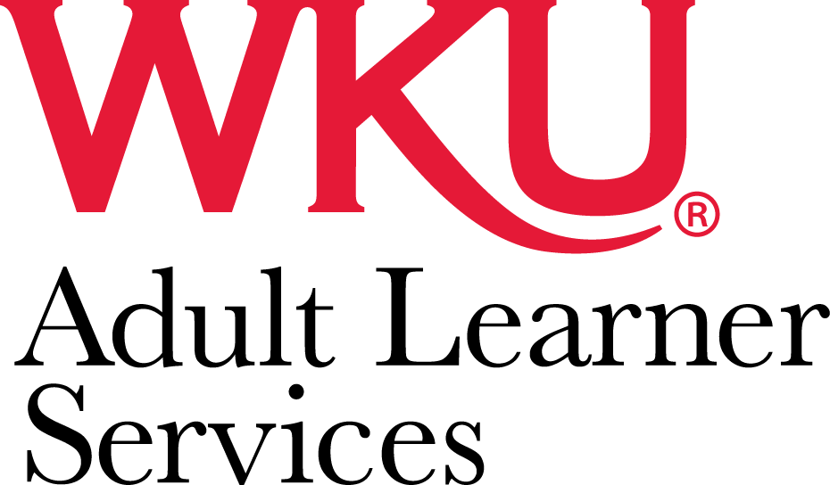 Adult Learner Services Logo