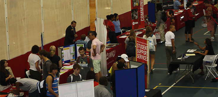 Majors and Minors Fair 2013