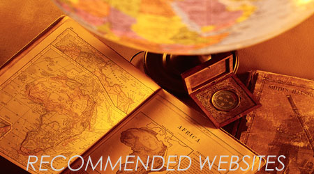 recommended websites for AFAM