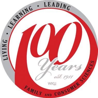 100 Year Celebration Logo