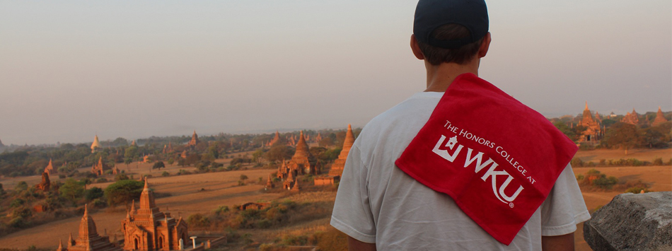 WKU Honors Program abroad