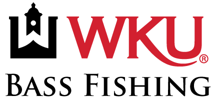WKU Bass Fishing Logo