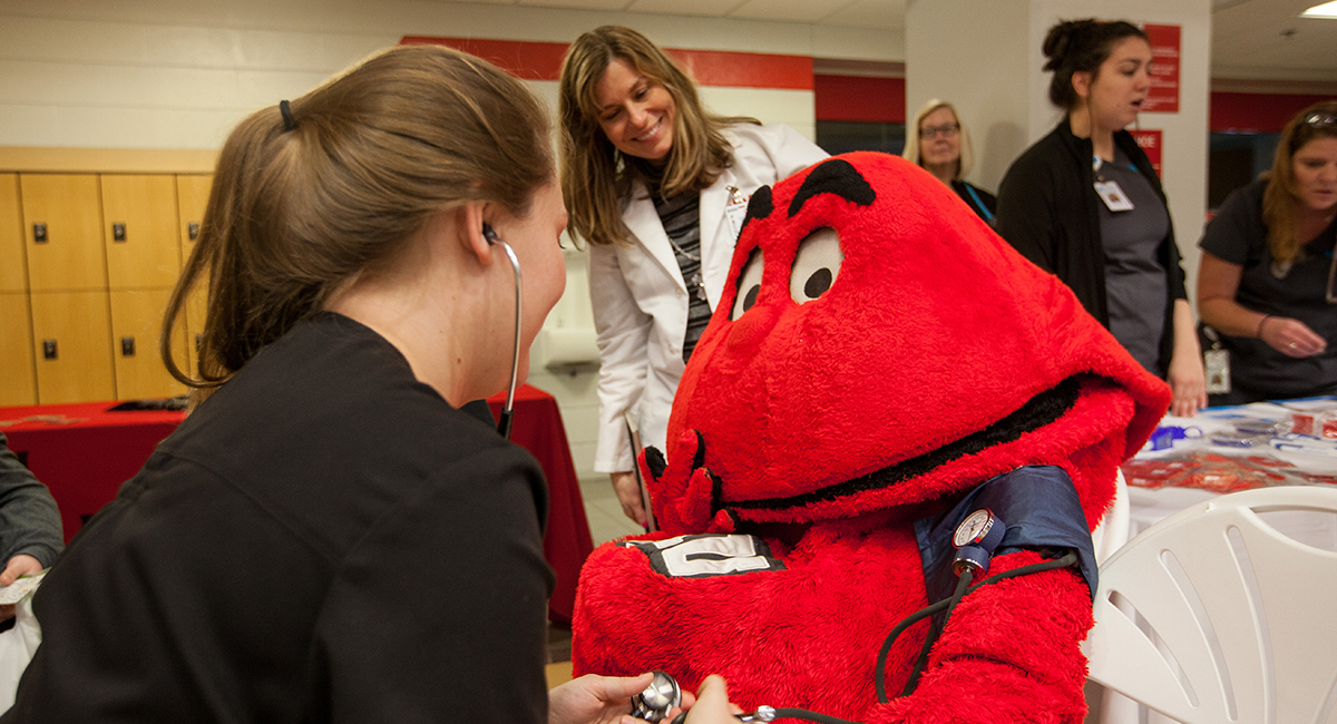 WKU Blood Drive September 21 - 23 - 10:00am - 3:00pm