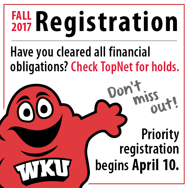 Priority Registration Graphic 201730
