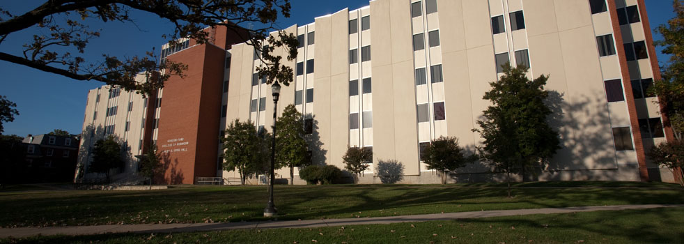 Photo of Grise Hall