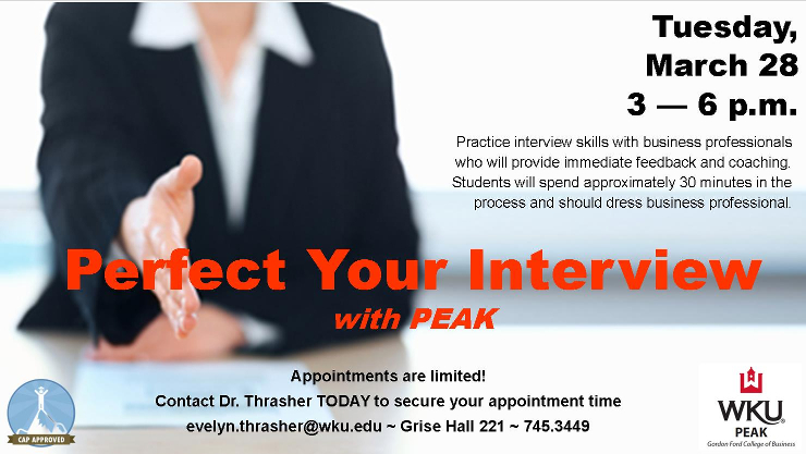Perfect Your Interview