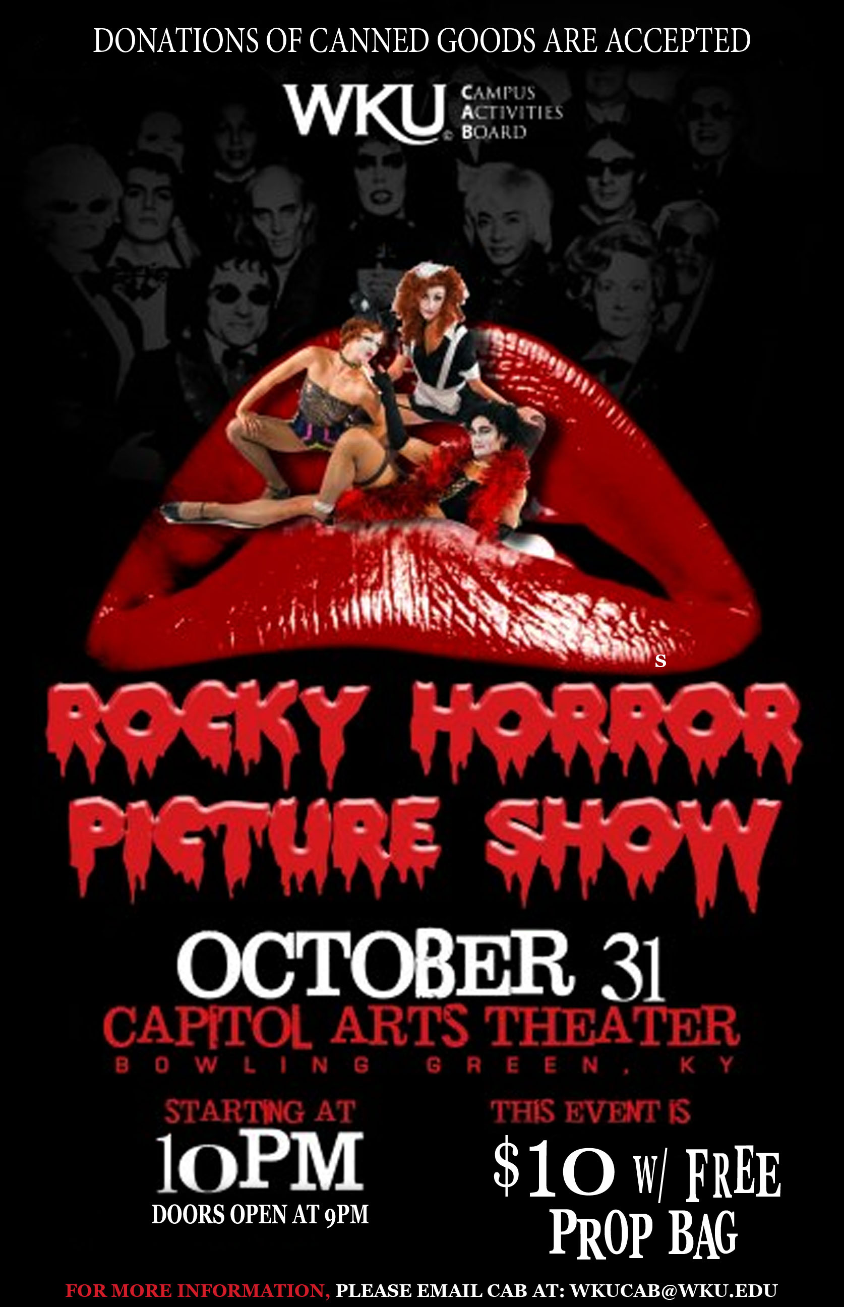 Rocky horror picture show - 2 7