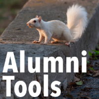 Link to Alumni Homepage