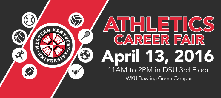 Athletics Job Fair