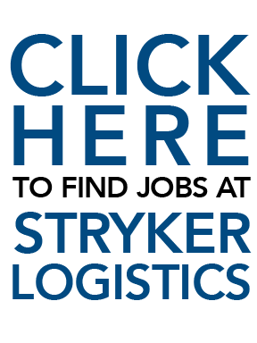 click here to find jobs at stryker