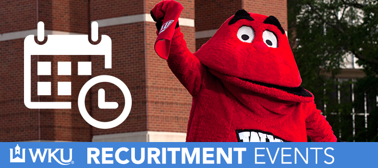 WKU Recruitment events