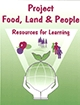Project Food, Land and People book