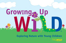 Growing Up Wild book
