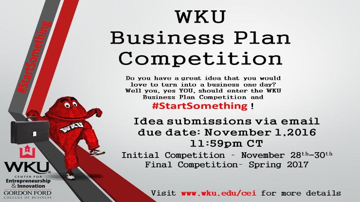 Entrepreneurship and business planning