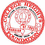 College Heights Foundation Seal
