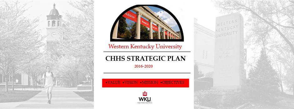 CHHS Strategic Plan