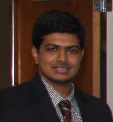 Aditya Stanam