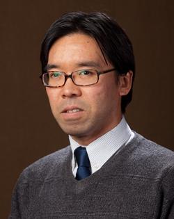 Dr. Akihiko Michimi