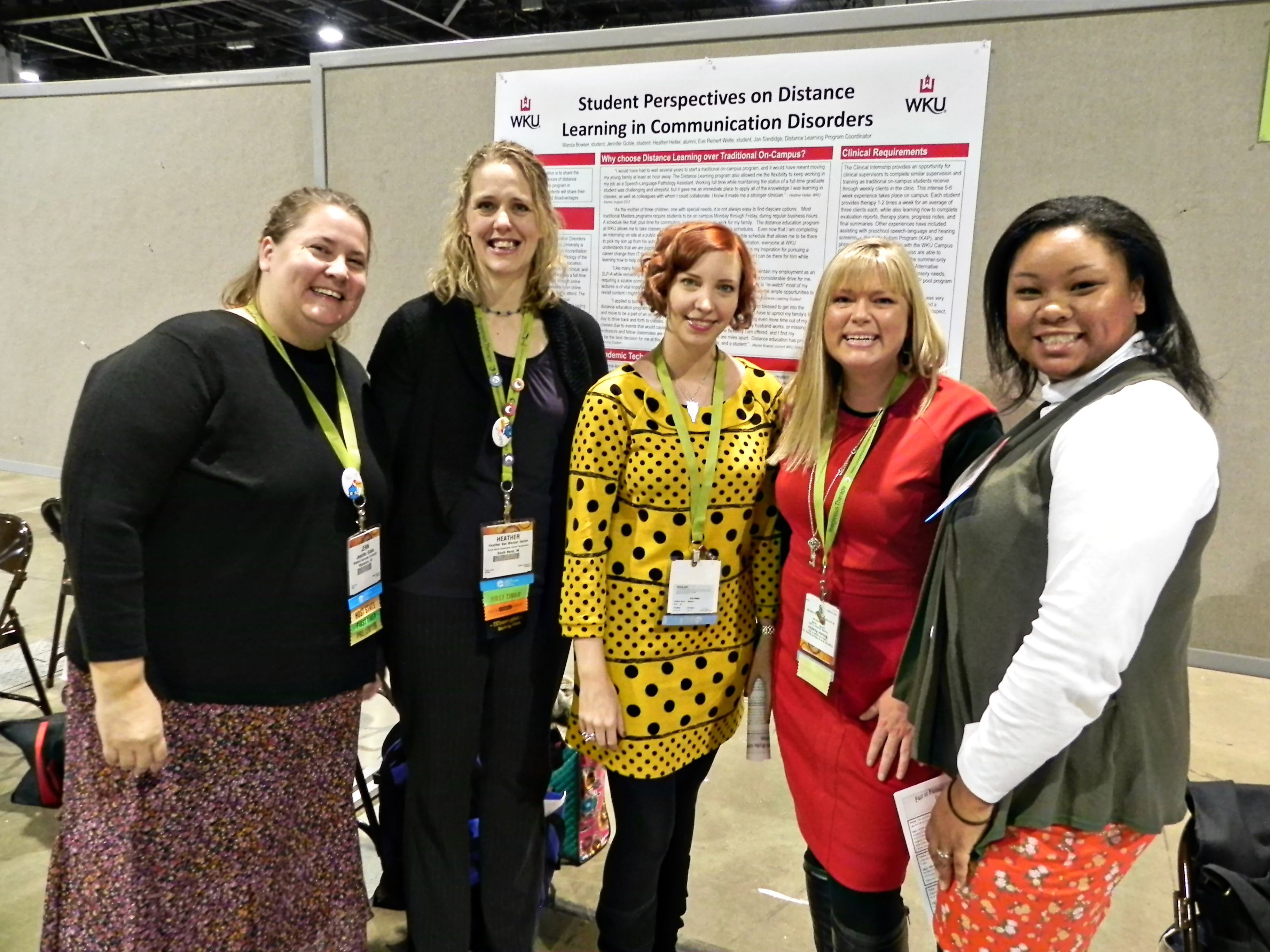 Communication Disorders at ASHA