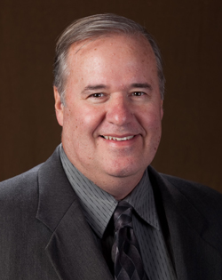 Dr. Gary English