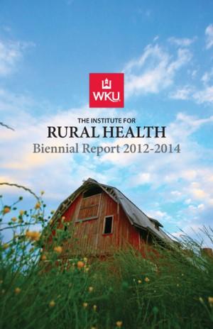 IRH Biennial Report