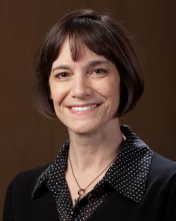 Dr. Jo Shackelford