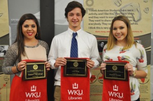 CHHS Student Receives Award