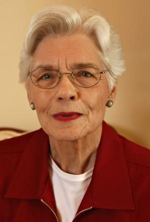 Dr. Martha Jenkins