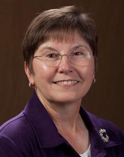 Dr. M. Chris Nagy