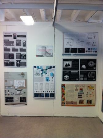 Interior Design Program Selected To Display Student Work Western Kentucky University