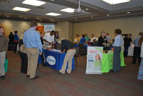 School of Nursing Employer Recruitment Fair