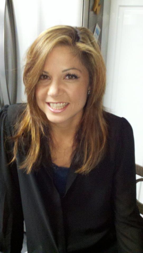 Natasha Winchester