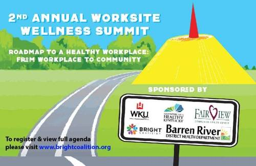 WKU CHHS Worksite Wellness