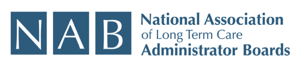 National Association of Long Term Care Administrator Boards