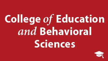 College of Education and Behavioral Sciences
