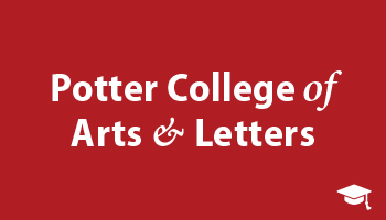 Potter College of Arts and Letters