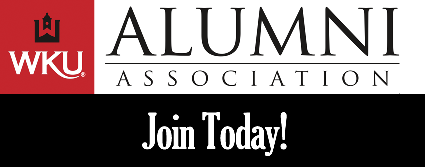 Join the WKU Alumni Association
