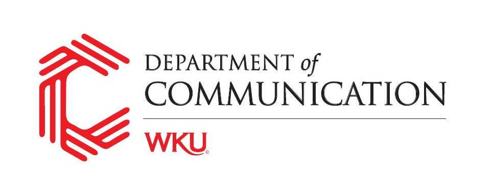 New logo for the department of communication (2018)