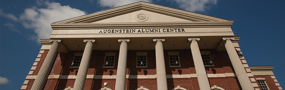 Augenstein Alumni Center